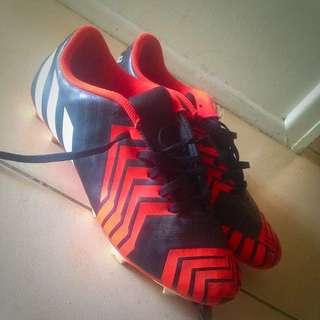 Adidas Football/ Soccer Boots