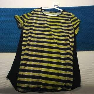 Evil Twin T-shirt dress