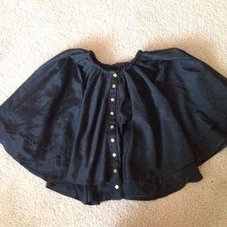 Eleven Raindrops Skirt