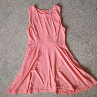 Eleven Raindrops Dress