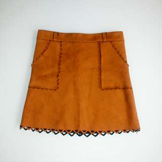 Topshop Inspred Skirt