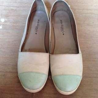 Sepatu Amanda Janes By Be-bob