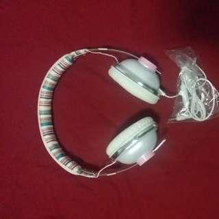 Sound Surgeon Headphones