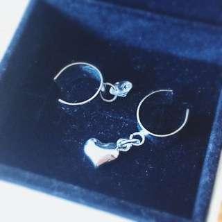 Lovisa Ear Cuffs