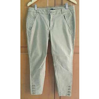 GAP Slim Cargo Pants