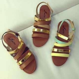 Sandals #5