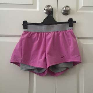 Nike Just Do It Compression Shorts
