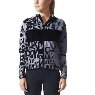 NEW Adidas Women's Jacket - L