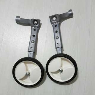 Training Wheel Adjustable