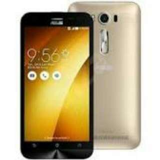 Asus Zenfone 2 Laser 5.0Inches GOLD