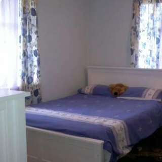 Room in Alderley available for single and couple