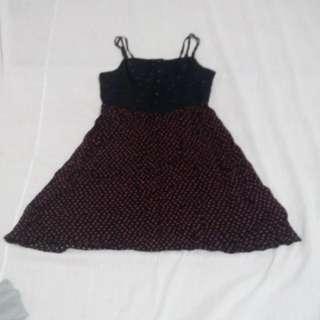 Polda Dress
