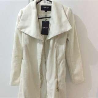 SOLD coat