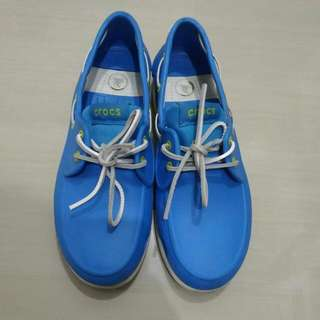 Sepatu Crocs Size 41-42
