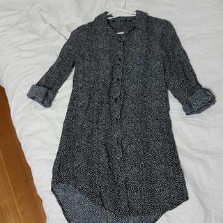 Glassons Shirt Dress Size XS