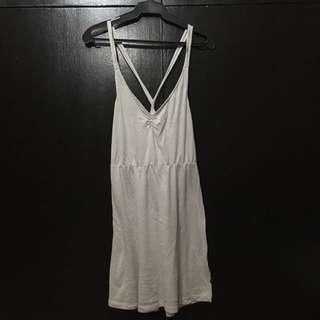 RVCA Spaghetti Strap dress