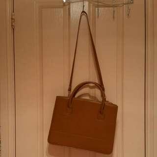 Brown Bag *pending*