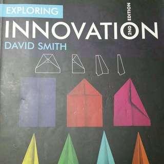 Exploring Innovation (2nd Edition)