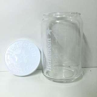 玻璃儲物罐
