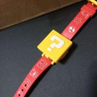 瑪莉歐手錶 #出清舊愛