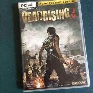 死亡復甦 3 Dead Rising 3 Pc