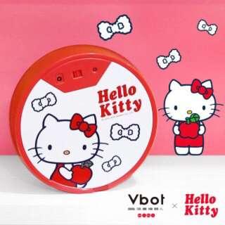 全新 hello kitty 迷你吸塵機器
