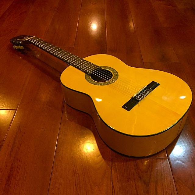 古典吉他~ Classic Guitar~