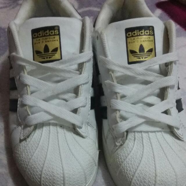 Adidas Superstar (Class A)