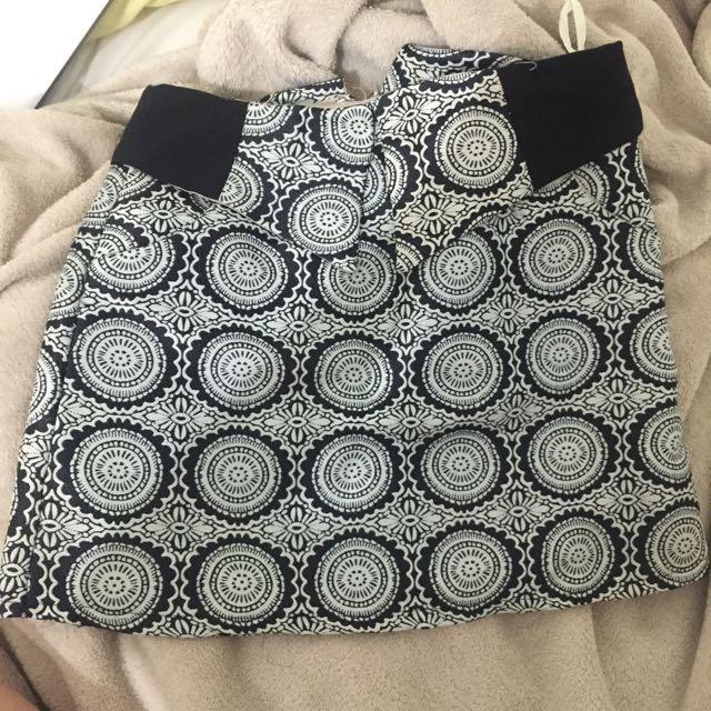 Angela Biba Skirt