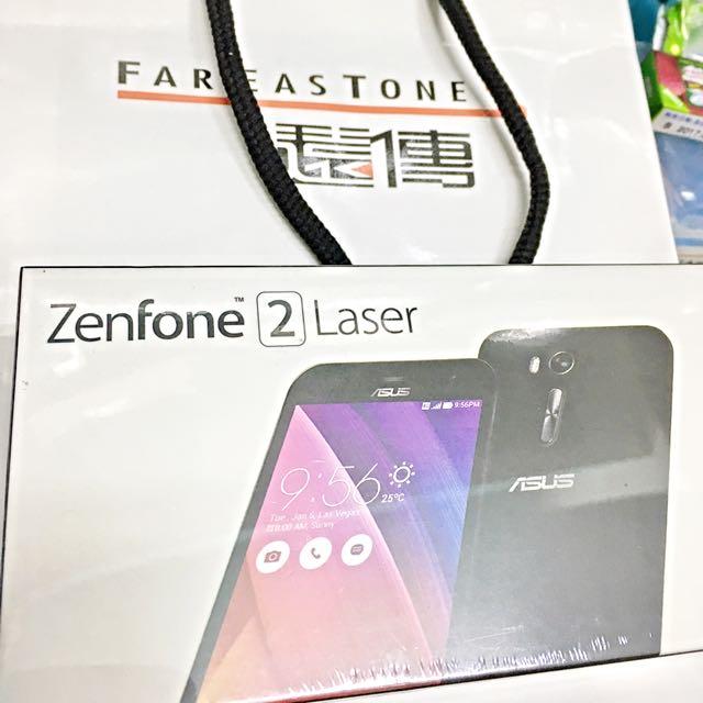 ASUS ZenFone 2 Laser (ZE500KL) 8G