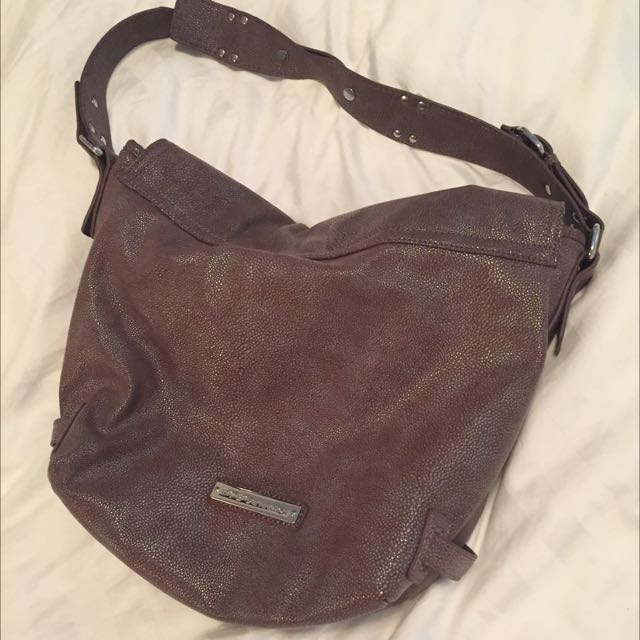 Authentic BCBG handbag