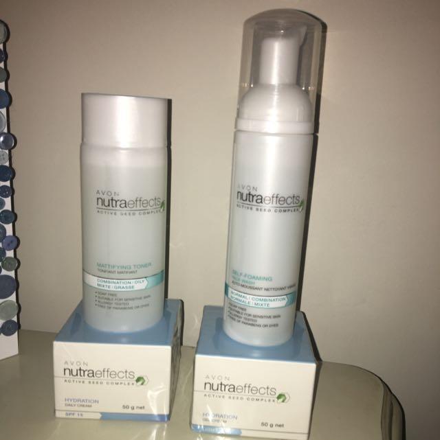 Avon Hydration Pack