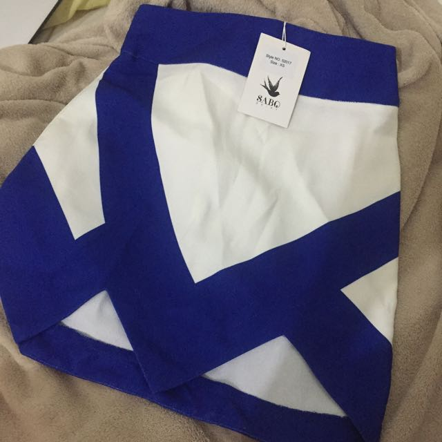 Brand New Sabo Skirt XS