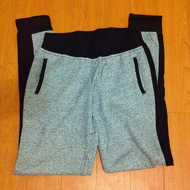 Branded Jogger Pants