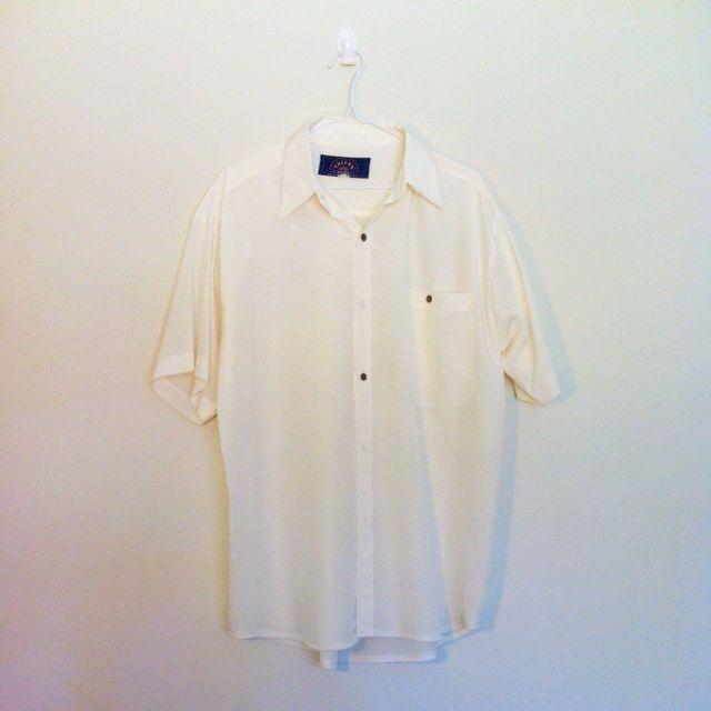 Callan Shirt // M