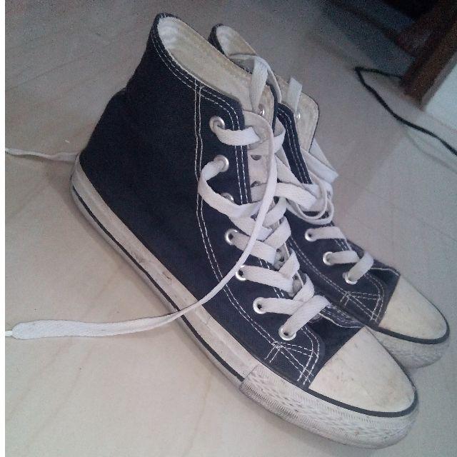 Class A Converse