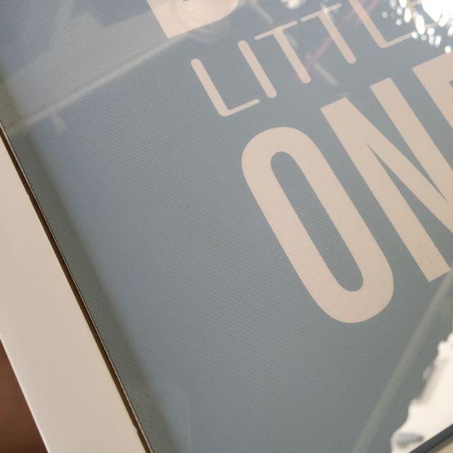 [Insighter.Trading] Dream Big Little One Nursery Room Decor