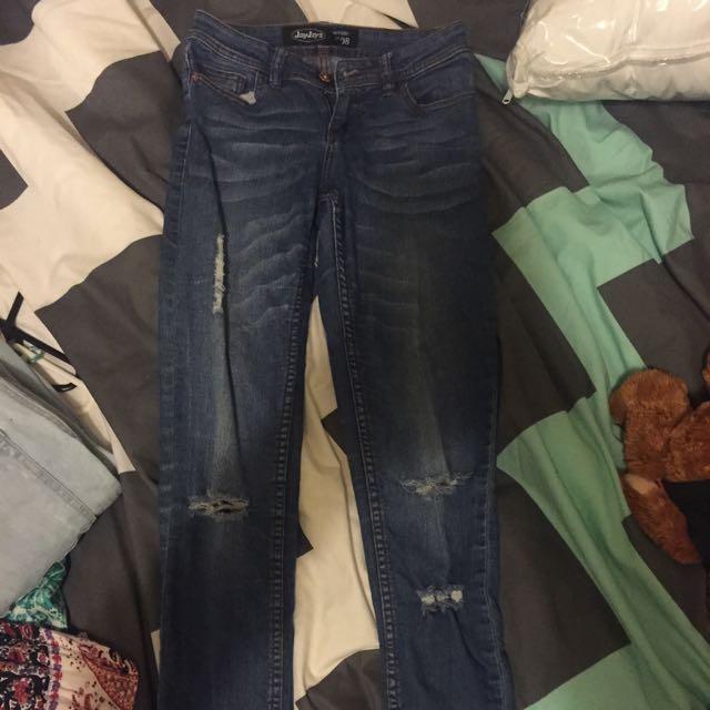 Jayjays Jeans