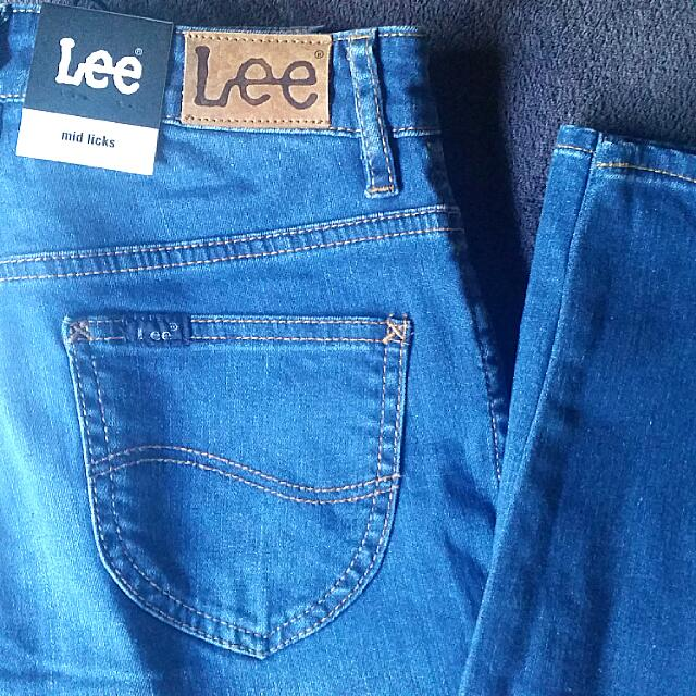 Lee Jeans BNWT