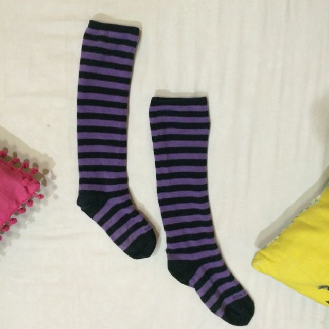 Long Stripes Socks