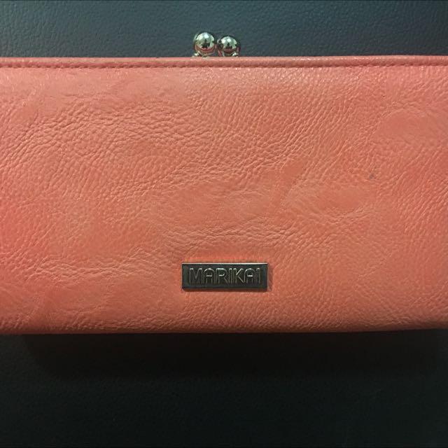 Marikai wallet