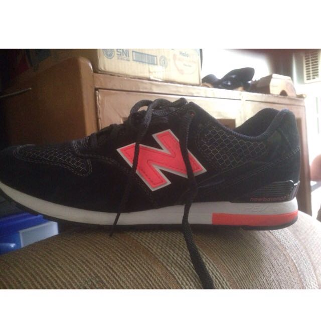 official photos 0b5ab 8feab New Balance 996 Revlite Size 43, Men's Fashion on Carousell