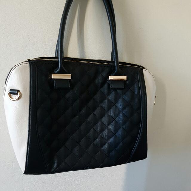 New Colette Quilted Bag