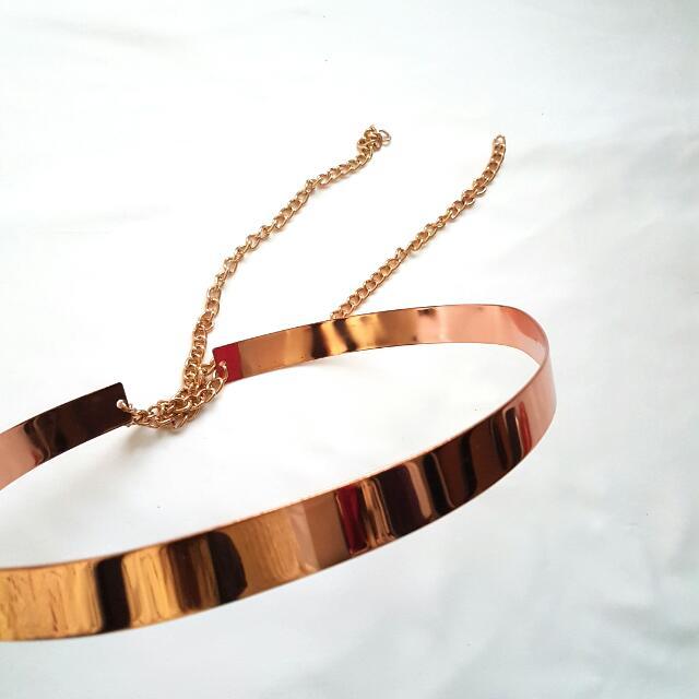 NEW Copper Belt