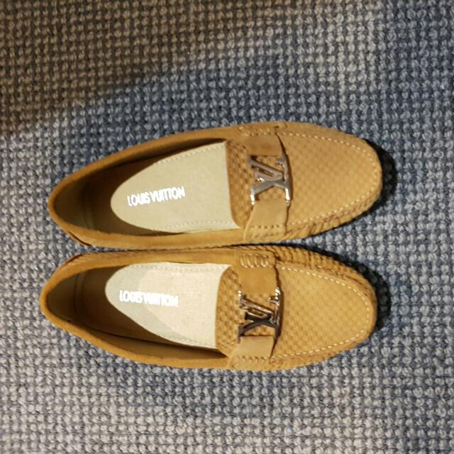 Replica lV Loafers