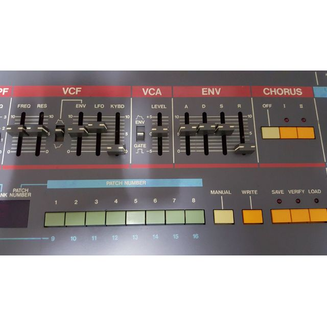 Roland Juno-106, Music & Media on Carousell