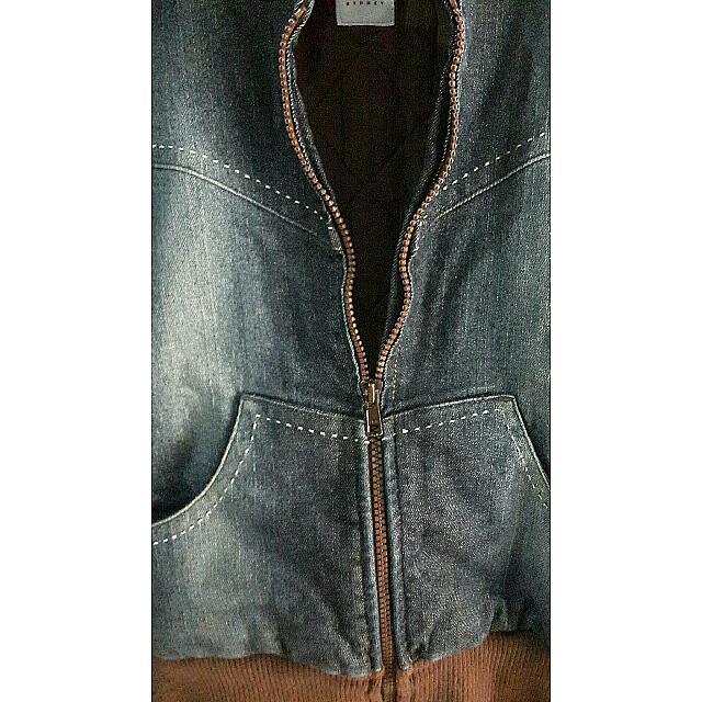 SASS N BIDE Jacket