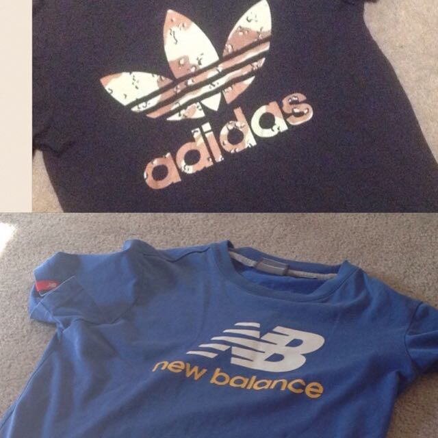 Size S Tees