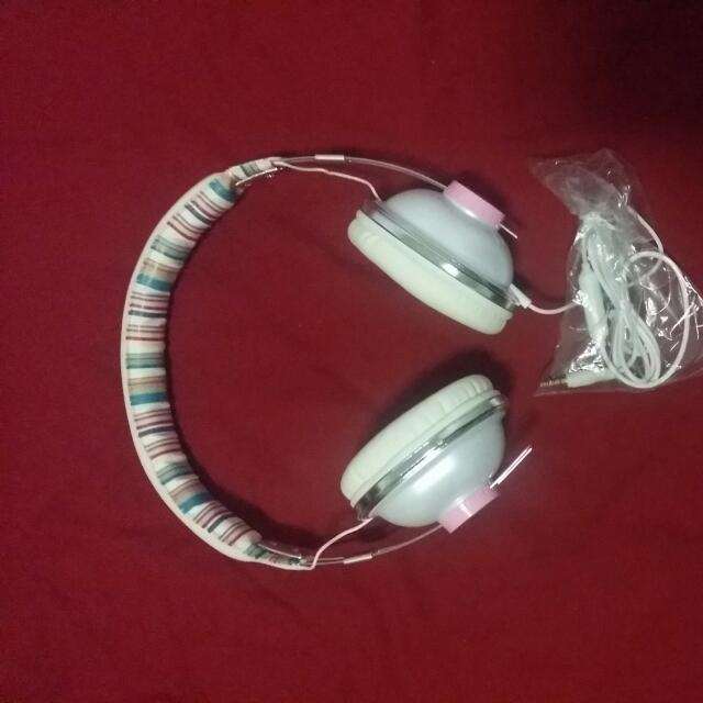 Sound Surgeon Headphones