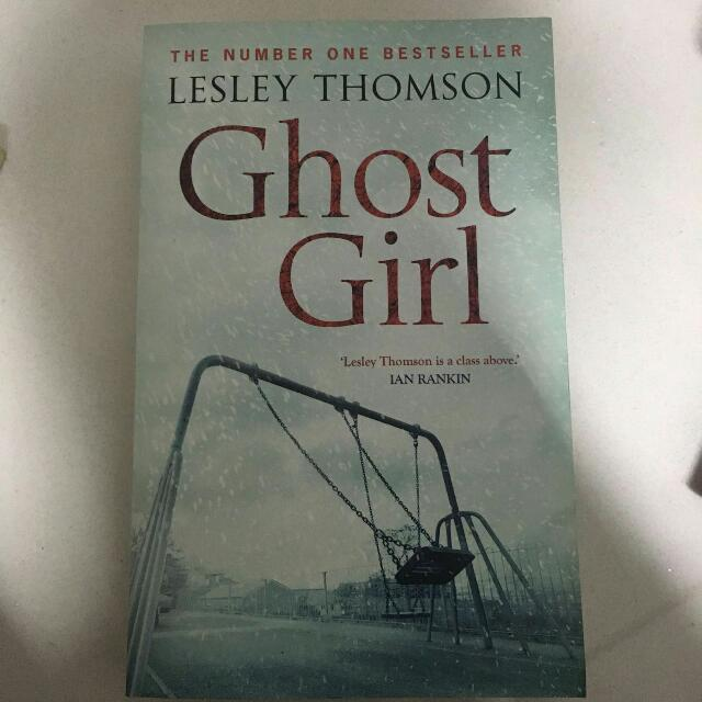 The Ghost Girl